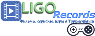 Логотип Ligo-Records