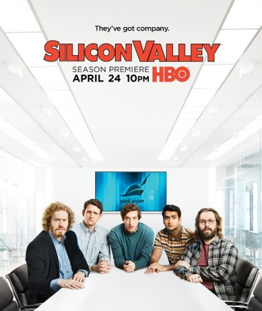 Кремниевая долина / Silicon Valley