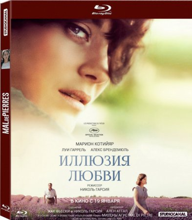 Иллюзия любви / From the Land of the Moon / Mal de pierres (2016)