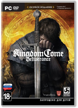 Kingdom Come: Deliverance [v 1.2.5 + 1 DLC] (2018) Repack от xatab