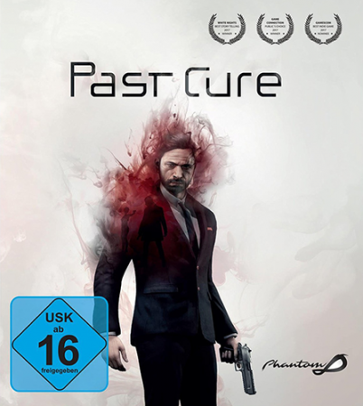 Past Cure [Update 1] (2018) RePack от xatab