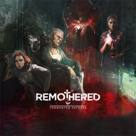 Remothered: Tormented Fathers (2018) RePack от xatab