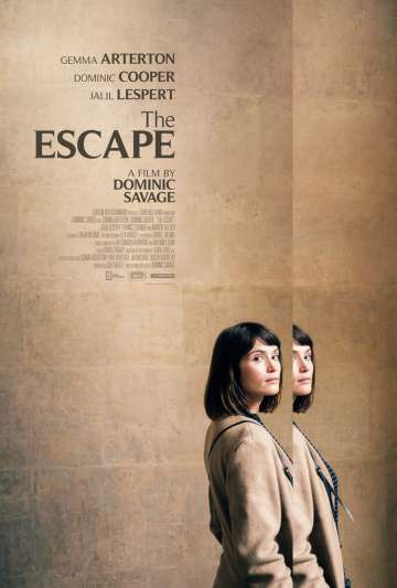 Побег / The Escape (2017)