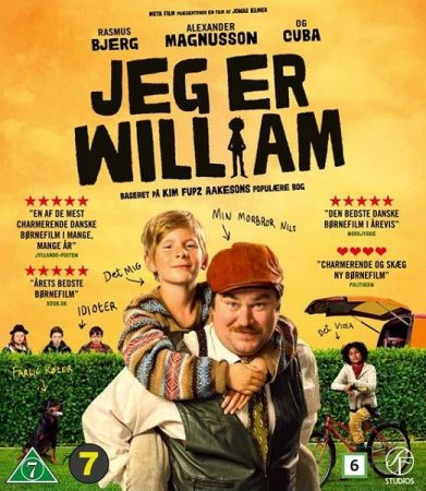 Я - Вильям / Jeg er William (2017)