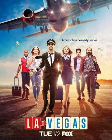 Из Лос-Анджелеса в Вегас / LA to Vegas (2018)