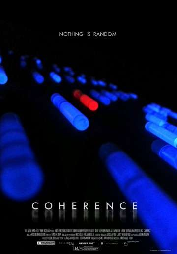 Связь / Coherence (2012)
