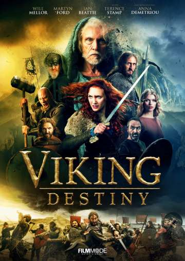 О Богах и воинах / Viking Destiny (2018)