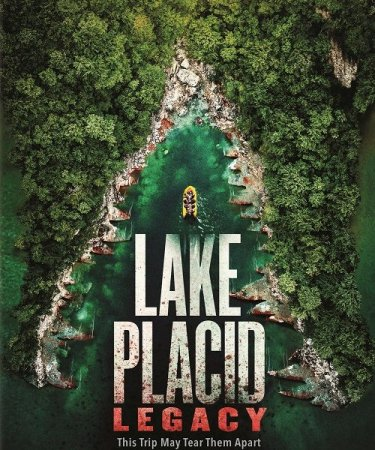 Лейк Плэсид: Наследие / Lake Placid: Legacy (2018)