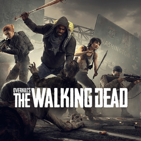 Overkill's The Walking Dead [v 1.0.6] (2018) Repack от xatab