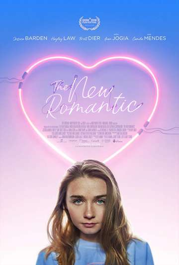 Новый роман / The New Romantic (2018)