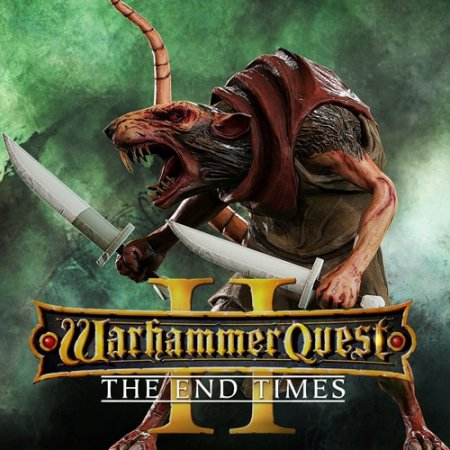 Warhammer Quest 2: The End Times (2019) RePack от xatab
