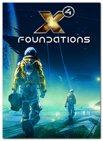 X4: Foundations [v 2.00 + 1 DLC] (2018) Repack от xatab