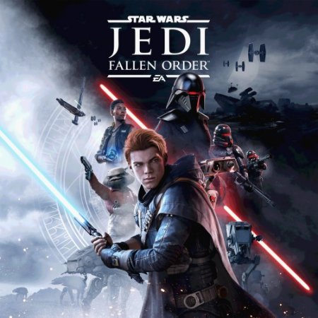 Star Wars Jedi: Fallen Order - Deluxe Edition (2019) Repack от xatab