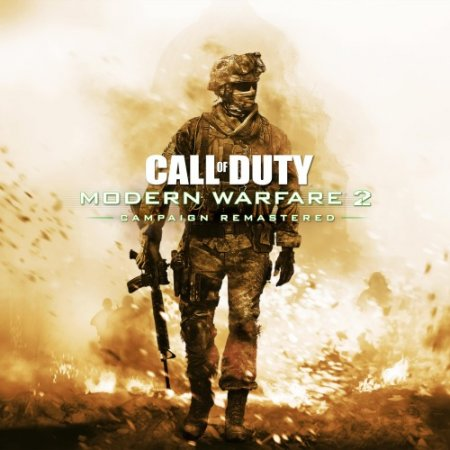 Call of Duty: Modern Warfare 2 - Campaign Remastered (2020) Repack от xatab