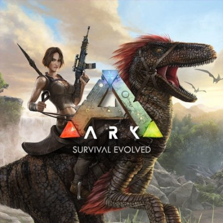 ARK: Survival Evolved (2017) Repack от xatab