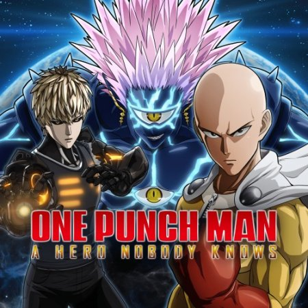 One Punch Man: A Hero Nobody Knows (2020) Repack от xatab