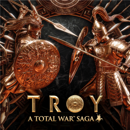 Total War Saga: TROY (2020) Repack от xatab