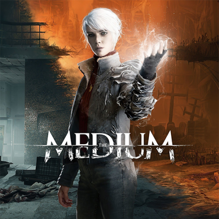 The Medium (2021) Repack от xatab