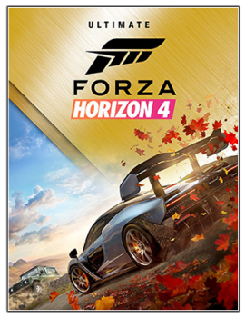 Forza Horizon 4: Ultimate Edition (2018) RePack от Chovka