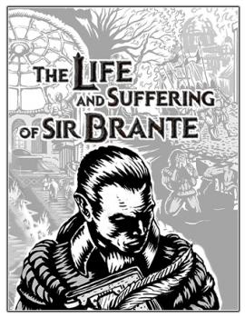 The Life and Suffering of Sir Brante (2021) RePack от Chovka