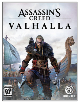 Assassin's Creed: Valhalla (2020) RePack от Chovka