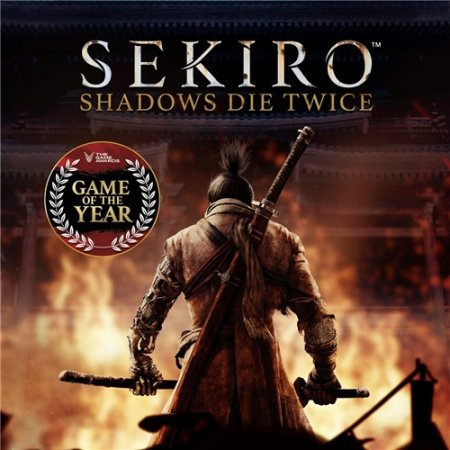 Sekiro: Shadows Die Twice - GOTY Edition (2019) Repack от xatab