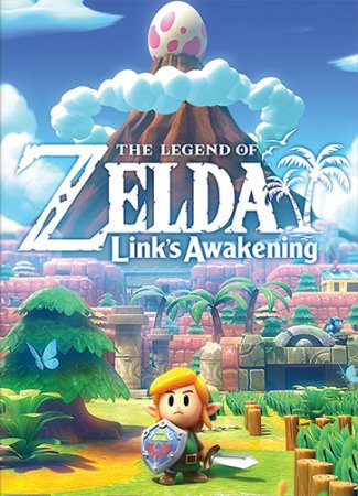 The Legend of Zelda: Link's Awakening (2019) RePack от FitGirl