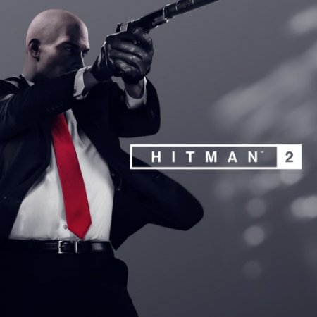 Hitman 2: Gold Edition (2018) Repack от xatab