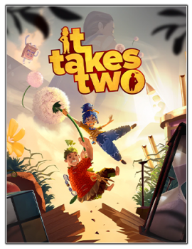 It Takes Two (2021) RePack от Chovka